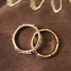 Link ring set
